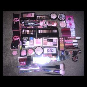 Other - Ulta,Kylie Jenner Etc. HUGE makeup lot PLEASE READ